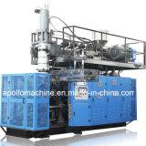 Machine de soufflage de corps creux de conteneurs de chocs de bouteilles de pétrole de HDPE