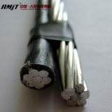 0.6-10kv sobrecarga de alumínio ABC cabo de alimentação