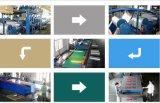 3mm recubrimiento PE ACM ACP Panel Compuesto de Aluminio Panel de pared decorativos interiores Factory