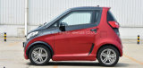 Автомобиль мест способа 2 электрический с безопасной скоростью