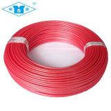 Hi-Temp Motor resistente al calor llevar el cable de teflón