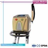 Medizinische Schönheits-Picosekunde-Laser-Pigmentation-Reinigungs-Maschine