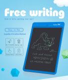 12 pouces de plaquettes de dessin d'écriture manuscrite numérique pour les enfants Comité de rédaction de bureau