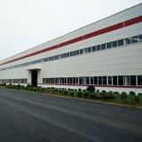큰 경간 Prefabricated 강철 구조물 창고