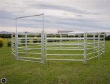 高品質の工場価格の電流を通された牛パネル
