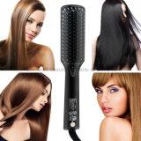 2017 produtos quentes novos cerâmicos da escova rápida do Straightener do cabelo no mercado