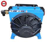 Una buena calidad del radiador de aceite hidráulico CC12V Ventilador para la zona de construcción