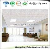 製造業者の装飾的な天井の凸の膨張のアルミニウムパネルの天井のボード
