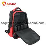 Большой потенциал многофункциональный прочного полиэстера электрику Tool Bag рюкзак