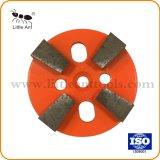 """4""""/100mm Metal Outils Diamant Meule abrasive pour plaque de béton et ciment produit"""