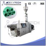 HDPE 플라스틱 물 공급 또는 배수장치 관 밀어남 기계 가격