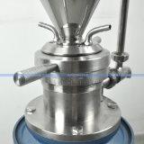 Mantequilla de cacahuete eléctrica del acero inoxidable que hace la máquina