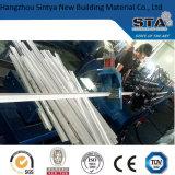 Rullo piano di griglia del soffitto della scanalatura di prezzi bassi che forma macchina