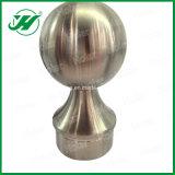 Bola común Fattings de la barandilla del acero inoxidable para la escalera