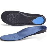 エヴァの大人の平らな足底弓サポートOrthoticsの整形外科の靴の中敷