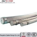 La gente del grupo de cable conductor de aleación de aluminio reforzado de acero Aacsr