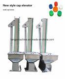 Emballé automatique l'eau potable de soude de jus de machine de remplissage de liquide de l'embouteillage usine d'emballage