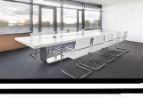 Tabella della sala del consiglio di alta qualità per la sala per conferenze