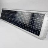 Cheap 20W-100W Nouvelle LED Rue lumière solaire avec Pi le capteur de mouvement