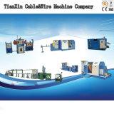 Qualitäts-Kabel-Strangpresßling-Maschinen-Zeile