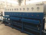 Bombona de gas de la máquina hidrostática automática