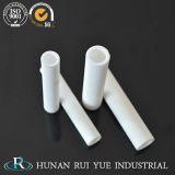 Tubo/tubo/rob resistenti all'uso d'isolamento dell'allumina della ceramica per l'ugello di scoppio