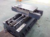 Pièces de l'électronique de commande numérique par ordinateur fraisant le Centre-Pratic de usinage