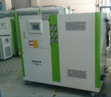 Refrigerador de água para a linha de produção de Chocolet