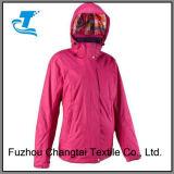 Mujeres 3 en 1 chaqueta para el invierno