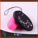 Het draadloze Trillende Stuk speelgoed van het Geslacht van het Product van het Geslacht van het Ei van de Liefde van het Ei van de Sprong van de Massage van de Vlek van G van het Ei Trillende Trillende Volwassen voor Vrouw