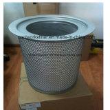 Rimontaggio del filtro dal compressore d'aria del bordo 92754696 di Ingersoll