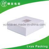 Роскошная бумажная коробка подарка