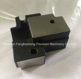 Usinage de pièces de précision S45c avec revêtement