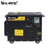 bewegliches Dieselset des generator-2-6kw (DG6500SE)