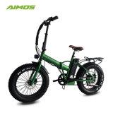 [هيغقوليتي] جبل [إبيك] 20 بوصة إطار العجلة سمين درّاجة كهربائيّة