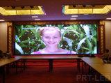 P 2,6 mm Color interior pantalla LED de alquiler con 500 * 500 mm Die-Casting gabinete