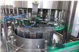 Frasco de plástico PET automática de suco de frutas produção de equipamento de processamento de engarrafamento de Enchimento