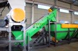 Gerät des LDPE-Plastikfilmes waschende/pp. Einkaufenbeutel, die Maschine aufbereiten