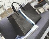 Bolsas de couro da forma do desenhador do plutônio das senhoras da fábrica de Guangzhou