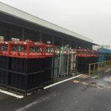 Mezcla de gases de la calibración del producto de China