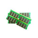 Lebenszeit-Garantie Hochgeschwindigkeits64mb*8 PC3200 DDR1 4GB RAM