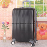 Bw1-086 de Externe ABS van de Koffer 4wheels-3PCS van de Gietmachine Harde Shell Zak van de Bagage