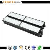 50W/100W 3030 High Bay Linear de LED para ginásio