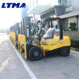 Tipo de Ltma 3 toneladas Forklift Diesel de 5 toneladas para a venda