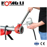 "Máquina para enroscar tubos 12r Manual Enhebrador de trinquete 1/2""-2"" (HL-12R)"