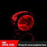 لاءم [قونليتي] جيّدة أيّ [بي-إكسنون] مسلاط عدسة 360 شيطان عين
