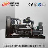 Generatore diesel elettrico di potere 450kw della Cina Schang-Hai Sdec di vendita della fabbrica