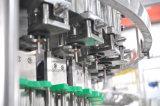 가득 차있는 자동적인 플라스틱 병 음료 충전물 기계