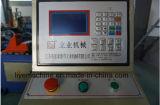 Doblador fácil principal del tubo de escape de la operación de Sg40nc dos de Microcomputer