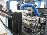 Ful automatischer linearer Typ Haustier und Plastikflasche, die Maschinerie herstellt